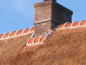 Isolatiewaarde rieten dak
