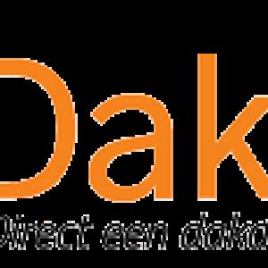DakPro logo