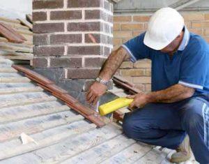 dakdekker houten