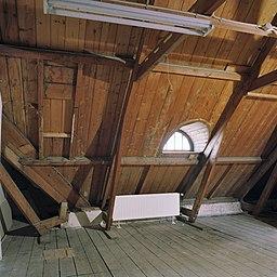 dakbeschot vervangen